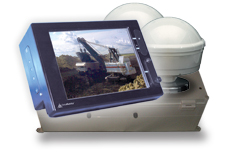 LogicAll Solutions TerraRover GPS Systems